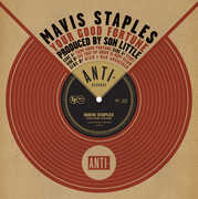 Your Good Fortune , Mavis Staples