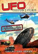 UFO Chronicles: Area 51 Exposed