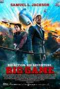 Big Game , Samuel L. Jackson
