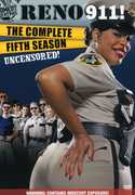 Reno 911: Complete Fifth Season , Niecy Nash
