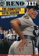 Reno 911: Complete Fifth Season , Niecy Nash