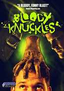 Bloody Knuckles