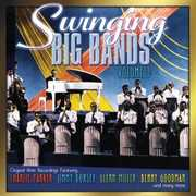 Swinging Big Bands, Vol. 3 , Various Artists