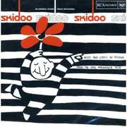 Skidoo (Original Soundtrack)