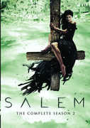 Salem: The Complete Second Season , Shane West