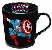 Marvel Captain America 12 Ounce Ceramic Mug