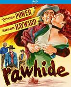 Rawhide , Tyrone Power
