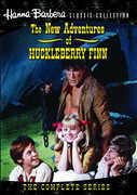 The New Adventures of Huckleberry Finn: The Complete Series