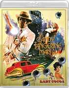 The Candy Tangerine Man /  Lady