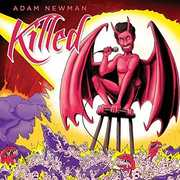Killed , Adam Newman