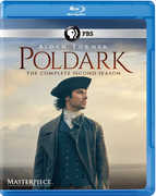 Poldark: The Complete Second Season (Masterpiece) , Aiden Turner