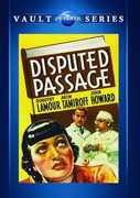 Disputed Passage , Dorothy Lamour