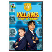 Odd Squad: Odd Squad Villains - The Best Of The Worst , Millie Davis