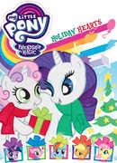 My Little Pony Friendship Is Magic: Holiday Hearts , Tara Strong