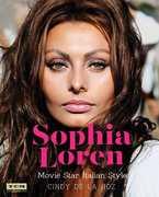 Sophia Loren: Movie Star Italian Style (Turner Classic Movies)