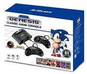 AtGames Sega Genesis Classic Game Console - 2017 Version