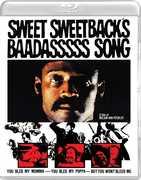 Sweet Sweetback's Baadasssss Song , Mario Van Peebles
