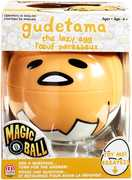 Mattel Games - Magic 8 Ball Gudetama