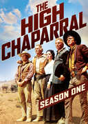The High Chaparral: Season One , Leif Erickson