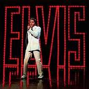 Elvis Nbc Tv Special , Elvis Presley