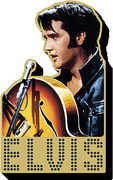 Elvis 68' Special Funky Chunky Magnet