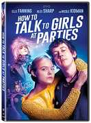 How To Talk To Girls At Parties , Elle Fanning