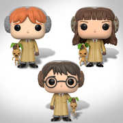 Harry Potter Herbology Funko Bundle