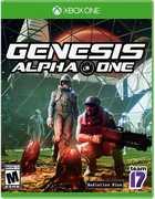 Genesis Alpha One  for Xbox One