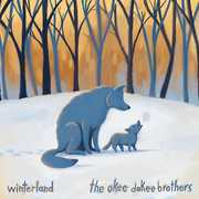 Winterland , The Okee Dokee Brothers