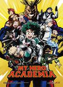 My Hero Academia - Key Art 1 High-End Wall Scroll