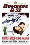 Bombers B-52 , Natalie Wood