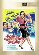 Rose Of Washington Square , Tyrone Power