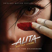 Alita: Battle Angel Original Motion Picture Sound , Tom Holkenborg