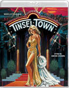 Tinseltown , Tawny Pearl