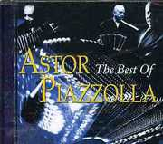 The Best Of , Astor Piazzolla