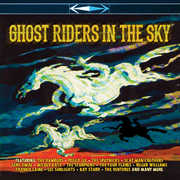 Ghost Riders In The Sky /  Various [Import] , Various Artists