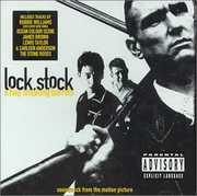 Lock Stock & Two Smoking Barrels [Import]