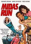 Midas Run , Richard Crenna