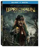 Leprechaun Returns , Pepi Sonuga