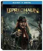Leprechaun Returns , Pepi Sonuga