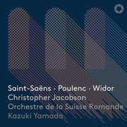 Poulenc & Widor