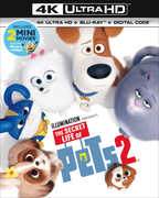 The Secret Life of Pets 2 , Patton Oswalt