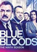 Blue Bloods: The Ninth Season , Will Estes