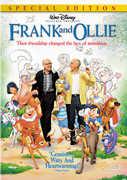 Frank and Ollie , Frank Thomas Jr