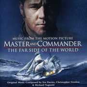 Master and Commander: The Far Side of the World (Score) (Original Soundtrack)