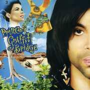 Graffiti Bridge [Explicit Content] , Prince