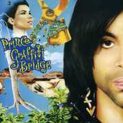 Graffiti Bridge [Explicit Content] , Prince