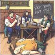 Recruiter Free Rum Ain't Free