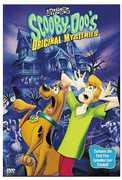 Scooby-Doo: Original Mysteries , Heather North