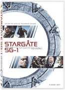 Stargate SG-1: Season 01 , Harley Jane Kozak